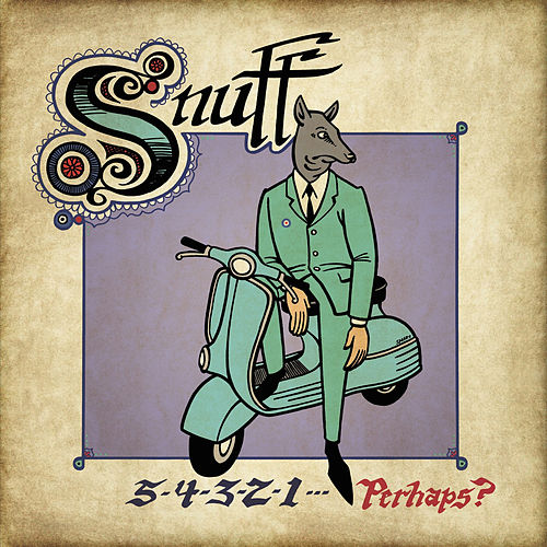 Play & Download 5-4-3-2-1... Perhaps? by Snuff | Napster
