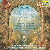 Mozart: Marriage Of Figaro by Various Artists