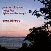 Zero Heroes by Dylan van der Schyff
