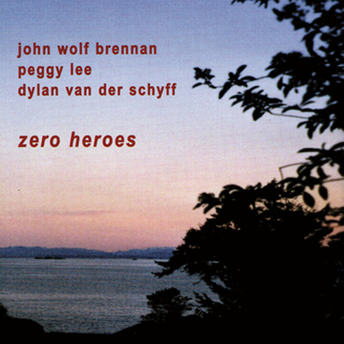 Play & Download Zero Heroes by Dylan van der Schyff | Napster