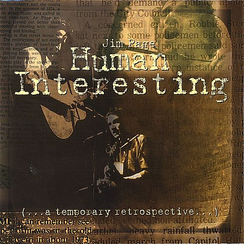 Play & Download Human Interesting by Jim Page | Napster