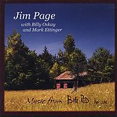Music From Big Red by Jim Page