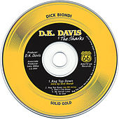 Play & Download RAG TOP DOWN by D.K. Davis | Napster