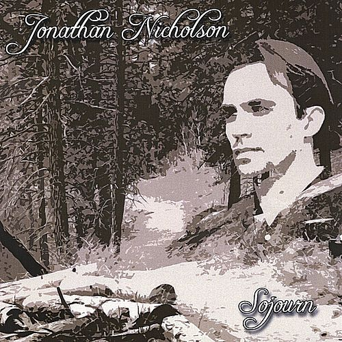 Play & Download Sojourn by Jonathan Nicholson | Napster