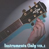 Insturments Only Vol.1 by Christopher Paul