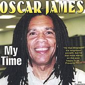 Play & Download My Time by Oscar James | Napster