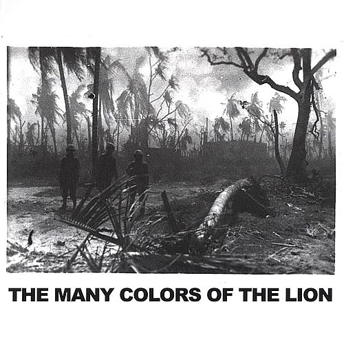 Play & Download The Many Colors of the Lion by Jeff Bell | Napster