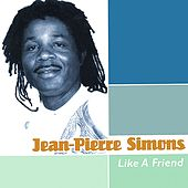 Like A Friend by Jean-Pierre Simons