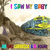 I Saw My Baby by Joe