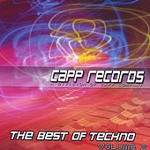 The Best Of Techno, Vol 2 by Various Artists