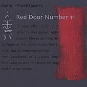 Play & Download Red Door Number 11 by Garrison Fewell | Napster