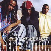 Gansta Love by The Lost Generation