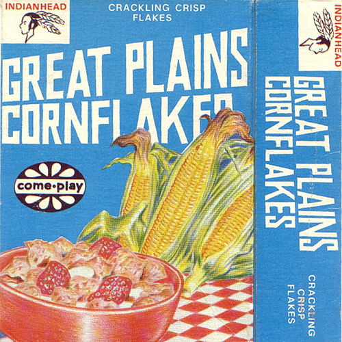 Play & Download Cornflakes by Great Plains | Napster
