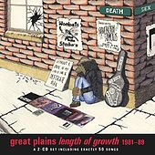 Play & Download Length of Growth 1981-89 by Great Plains | Napster