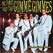 Play & Download Ruin Jonny's Bar Mitzvah by Me First and the Gimme Gimmes | Napster
