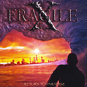 Return to Paradise by Fragile X