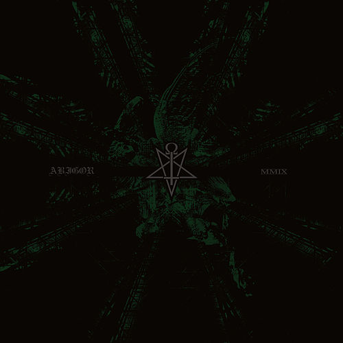Time Is the Sulphur in the Veins of the Saint by Abigor