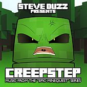 Play & Download Creepstep (Minecraft Dubstep) by Steve Duzz | Napster