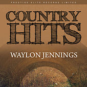 Country Hits von Waylon Jennings