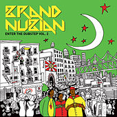 Enter The Dubstep, Vol. 2 von Brand Nubian