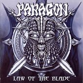Law of the Blade by Paragon