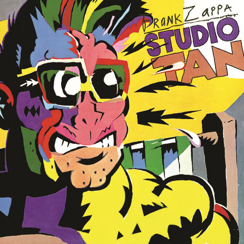 Play & Download Studio Tan by Frank Zappa | Napster