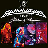Play & Download Skeletons & Majesties Live by Gamma Ray | Napster