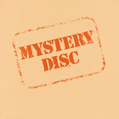 Mystery Disc by Frank Zappa