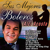 Play & Download Sus Mejores Boleros by Alci Acosta | Napster