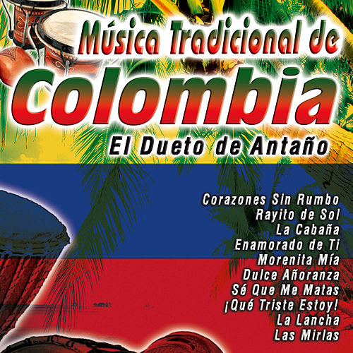 Play & Download Música Tradicional de Colombia by Jaime Llano Gonzales | Napster