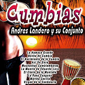Cumbias by Andres Landero