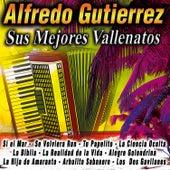 Play & Download Sus Mejores Vallenatos by Alfredo Gutierrez | Napster