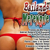 Play & Download Bailando Merengue by Various Artists | Napster