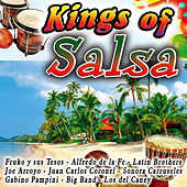 Kings Of Salsa by Various Artists