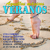 Aquellos Mágicos Veranos by Various Artists
