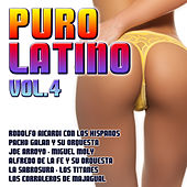 Play & Download Puro Latino Vol. 4 by Various Artists | Napster