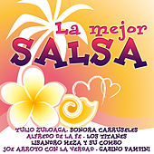 La Mejor Salsa by Various Artists