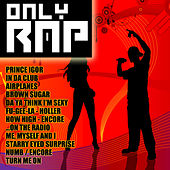 Only Rap by Various Artists