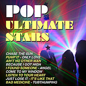 Pop Ultimate Stars by Various Artists