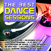The Best Dance Sessions by Various Artists
