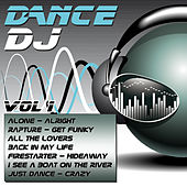 Play & Download Dance DJ Vol. 1 by Various Artists | Napster