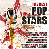 The Best Pop Stars by Various Artists