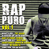 Rap Puro Vol. 1 by Various Artists