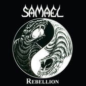 Play & Download Rebellion (EP) by Samael | Napster