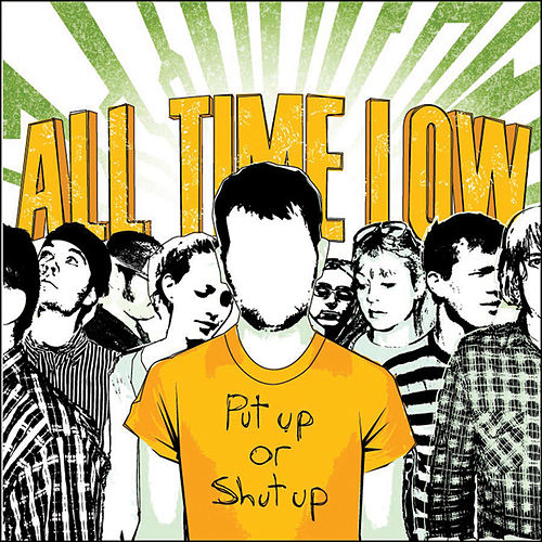 Play & Download Break Out! Break Out! (Acoustic Version) by All Time Low | Napster