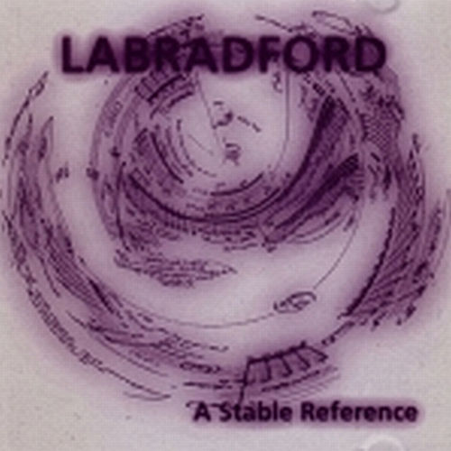 Play & Download A Stable Reference by Labradford | Napster