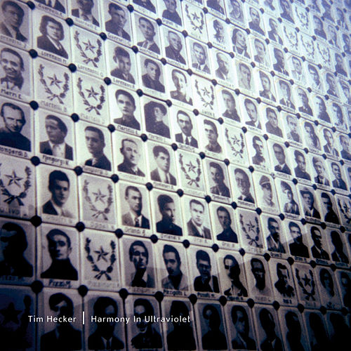 Play & Download Harmony in Ultraviolet by Tim Hecker | Napster