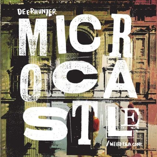 Microcastle by Deerhunter