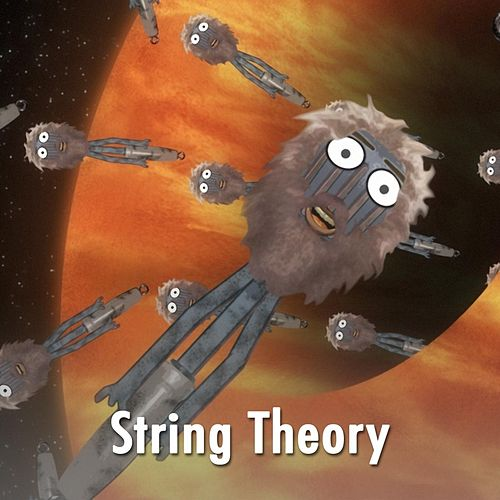 Play & Download String Theory by Jason Steele | Napster