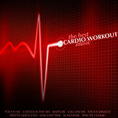 The Best Cardio Workout Music by Studio Players